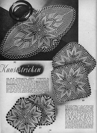 Kleeblatt | Doilyhead\'s Blog