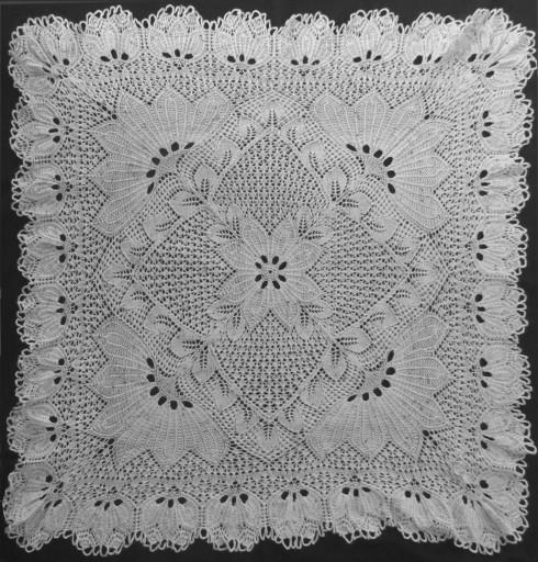 Quadratische Decke 4 - New