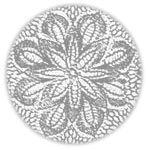 Dutch Niebling III - Center Motif