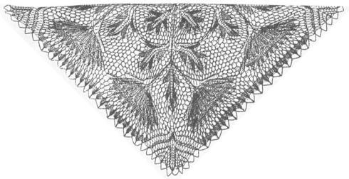strahlenkelchblume-triangle-watermark